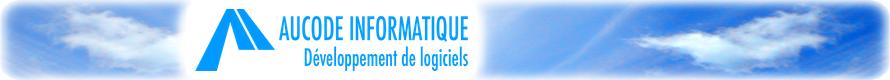 Logo Aucode